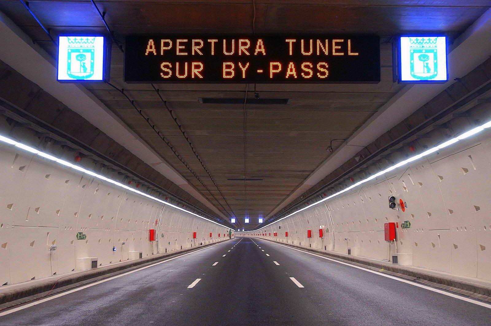 tuneles-m30